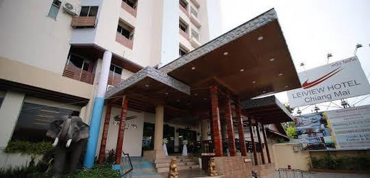 Leiview Hotel Chiang Mai