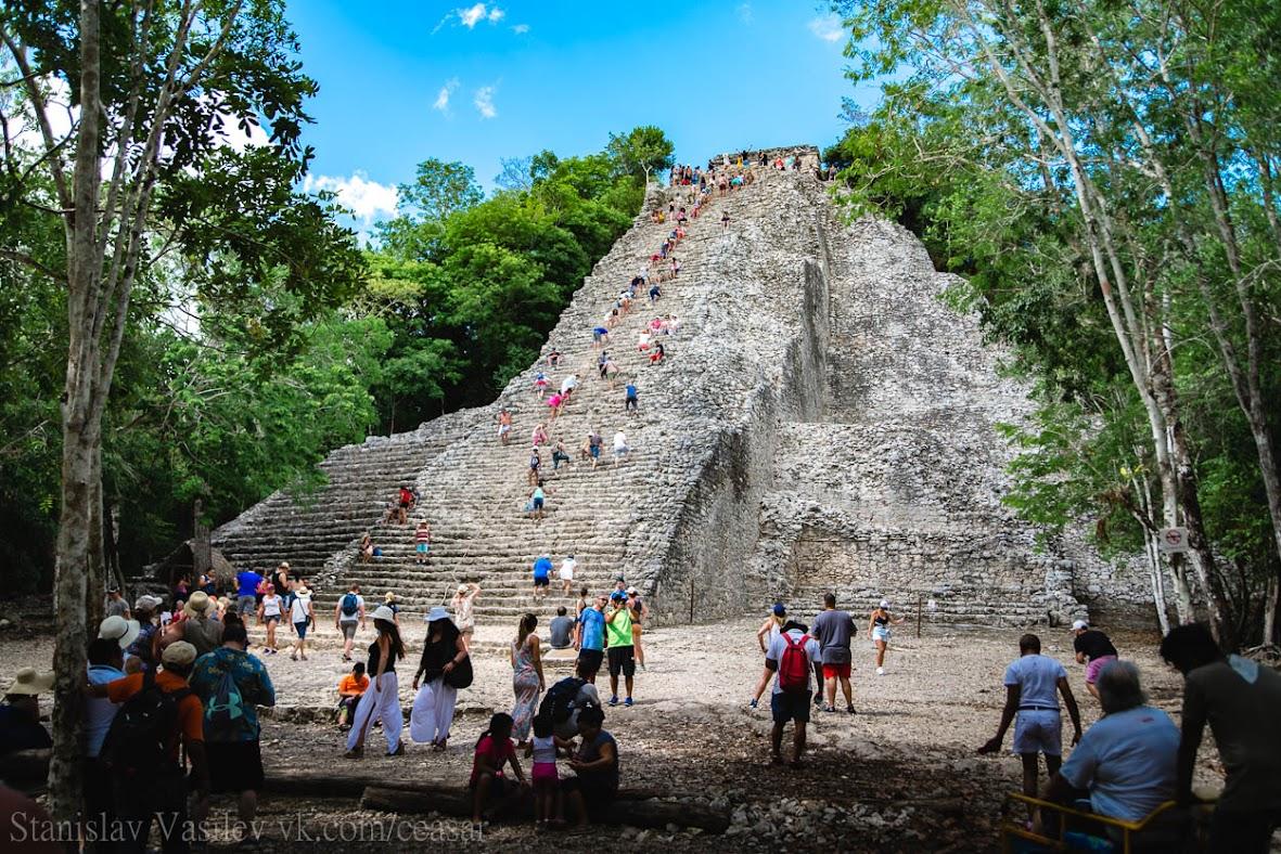 ПирамидаНохоч Мул