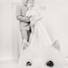 Wedding photographer Magdalena Strakova (strakova). Photo of 24.02.2014
