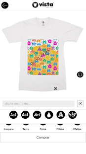 Vista TShirt- screenshot thumbnail