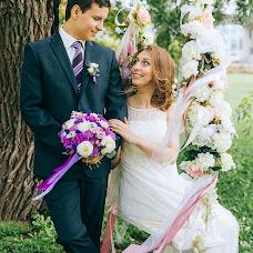 Wedding photographer Khristina Dedyukhina (Khristy). Photo of 25.07.2016