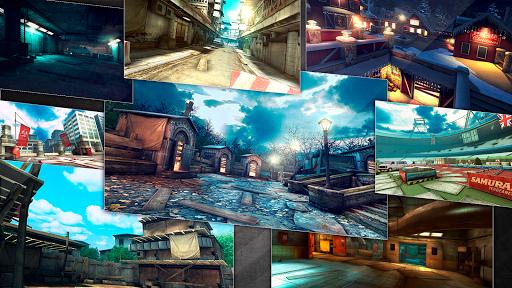 DEAD TRIGGER - Offline Zombie Shooter 2.0.0 screenshots 7