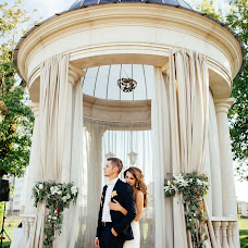 Wedding photographer Katya Chernyak (KatyaChernyak). Photo of 07.02.2016