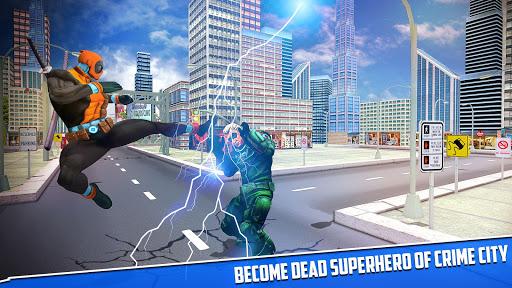 Superhero Crime City - Captain Dead Sword Pool 1.0 de.gamequotes.net 1