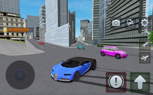Ultimate Flying Car Simulator 1.01 13