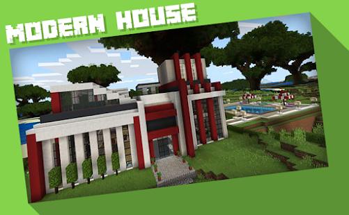 Smart Modern House Map Applications Sur Google Play