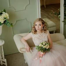 Wedding photographer Elena Koroleva (Foto). Photo of 13.08.2018