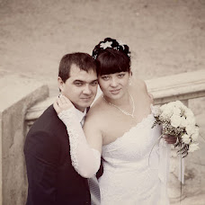 Wedding photographer Aleksey Filipp (Philipp). Photo of 11.06.2013