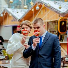 Wedding photographer Irina Sunchaleeva (IrinaSun). Photo of 18.12.2015