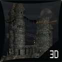 Ancient Cursed Castle Lwp Lite icon