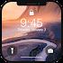 Lock screen OS12 1.2.1