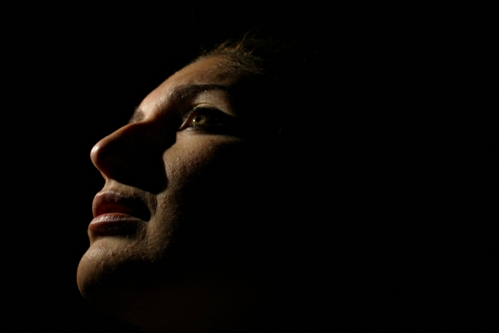 Shadows and light di pattissimo