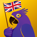VocUp: Learn English words, flashcards, vocabulary icon