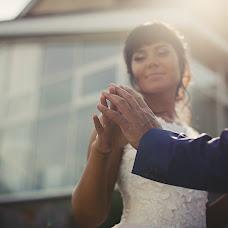 Wedding photographer Pavel Shved (ShvedArt). Photo of 28.10.2016