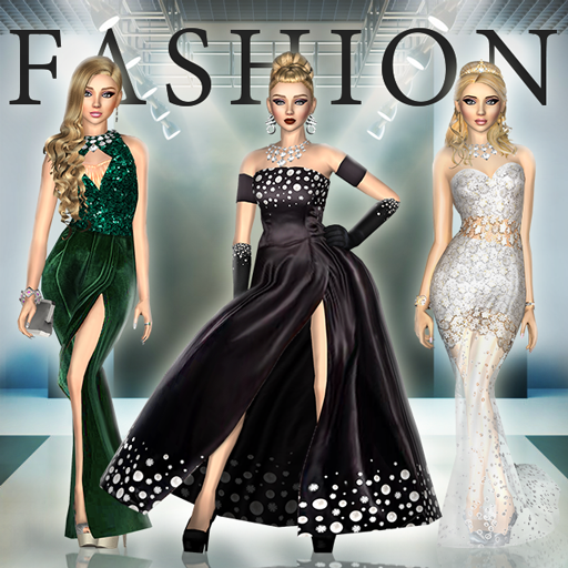 Fashion Empire - Dressup Boutique Sim Icon