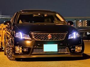 クラウンアスリート GRS200 アニバーサリーエディション24年式のカスタム事例画像 アスリート 【Jun Style】さんの2020年02月15日07:16の投稿