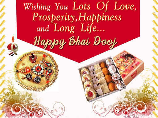 Bhai Dooj Special Wallpapers