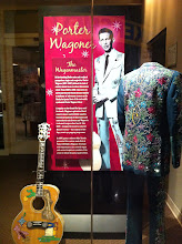 Photo: Country Music Hall of Fame and Museum, Nashville, TN