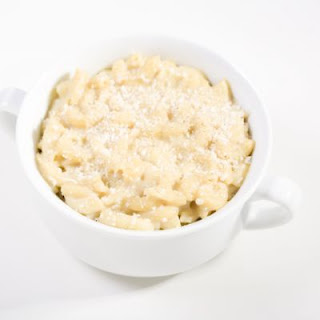Copycat Panera White Cheddar Mac and Cheese