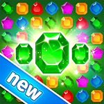 Treasure Hunters: free match3 gems Merry Christmas 2.6.7