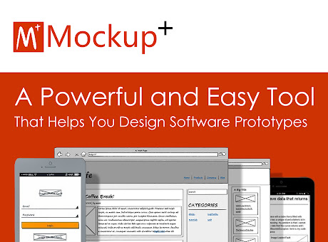 Mockup Plus For Google Drive