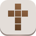 Biblical Crosswords icon