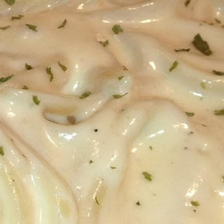 Alfredo Sauce With Milk And Flour Recipes