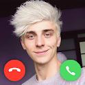 Позвонить А4 - Поддельный звонок icon