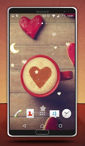 玩免費個人化APP|下載浪漫的動態壁紙 app不用錢|硬是要APP