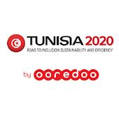 Tunisia2020 By Ooredoo