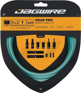 Jagwire Pro Polished Brake Cable Kit Road SRAM/Shimano alternate image 9
