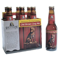 Logo of Smuttynose Old Brown Dog