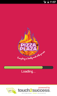 Pizza Plaza- screenshot thumbnail