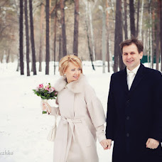 Wedding photographer Elena Merezhko (industrialize). Photo of 04.04.2013