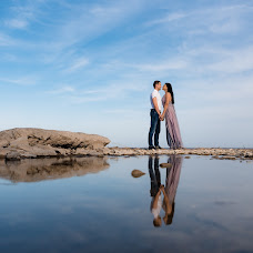 Wedding photographer Aleksandr Gorban (malishpsih). Photo of 16.07.2018