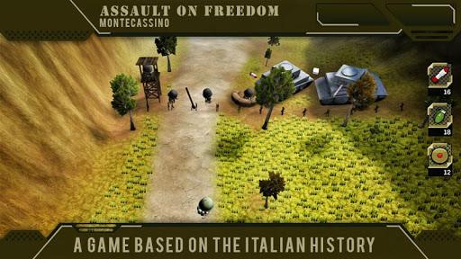 Assault on Freedom 1.0.2 screenshots 4