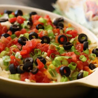 The 7-Layer Dip.