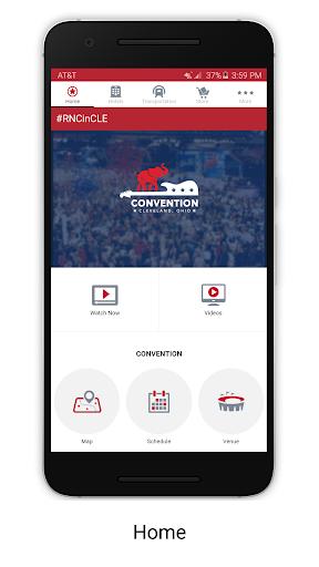 RNC 2016: Official App|玩新聞App免費|玩APPs