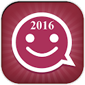 2016 Best whatsapp status™ icon