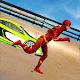 Real Flash speed hero (game)