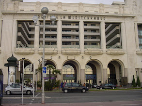 Photo: There are several classical buildings housing casinos right on the Promenade.