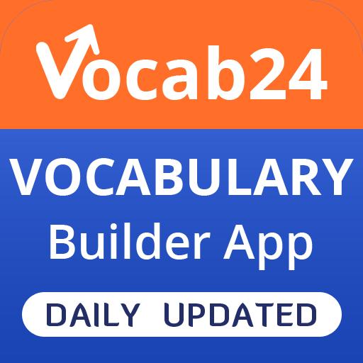 #1 Vocab App: Editorial, Quiz, Grammar, Dictionary APK Cracked Download