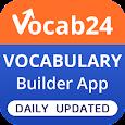 #1 Vocab App: Hindu Editorial, Grammar, Dictionary apk