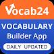 #1 Vocab App: Editorial, Quiz, Grammar, Dictionary (app)