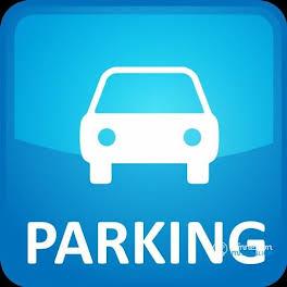 Parking 35 m2
