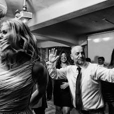 Wedding photographer Paula Molina (paulamolinafoto). Photo of 26.09.2017