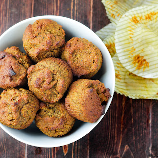 Make Muffins Without Flour Recipes