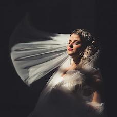 Wedding photographer Anna Bessonova (Besson). Photo of 24.08.2017