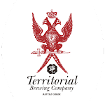 Logo for Territorial Brewing Company