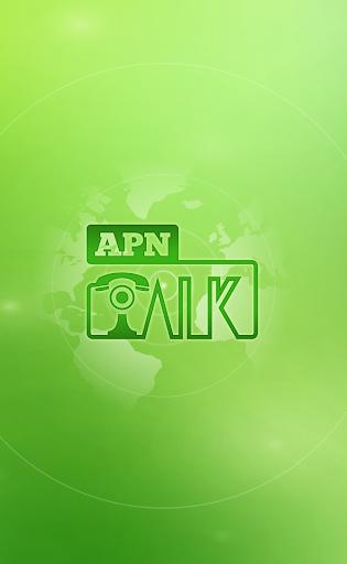 APN Talk